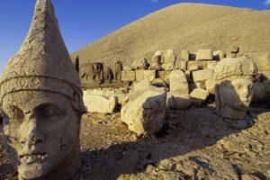 Mount Nemrut Kings