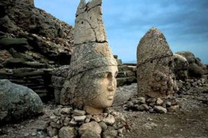 Mount Nemrut Views