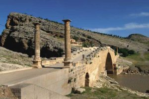 Cendere Bridge Nemrut