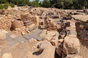 Kommagene History Excavations