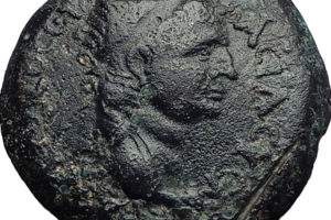 Nemrut Coins Kings Apollo