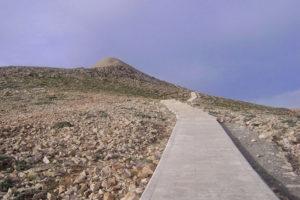 Road to Tumulus